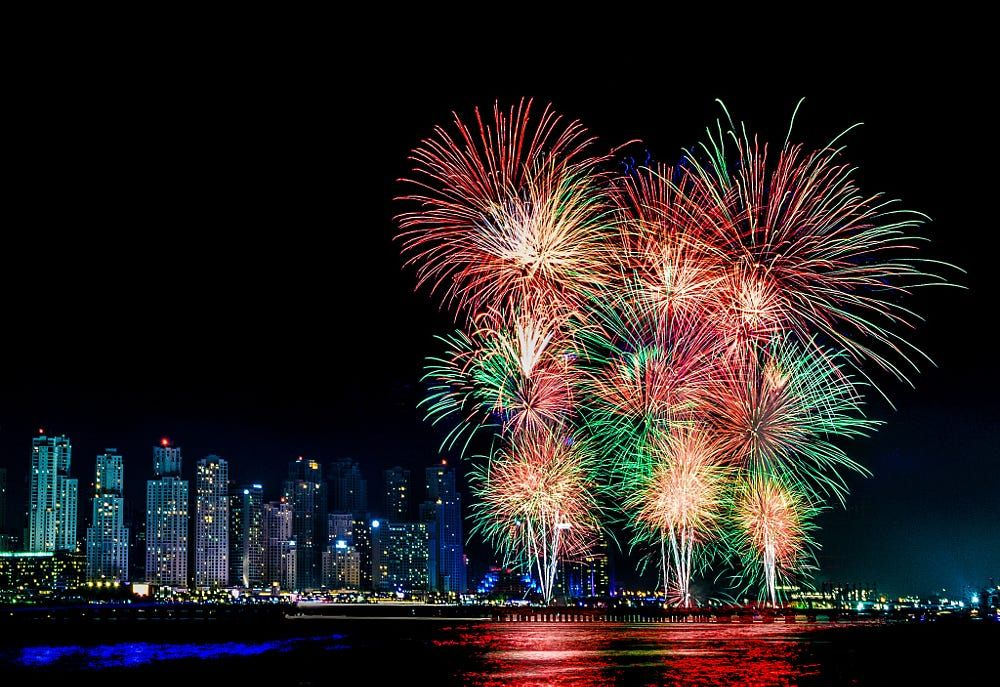 UAE National Day by Alvin Ablaneda on 500px