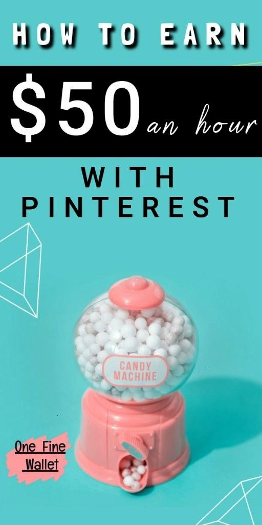 Pinterest Virtual Assistant that Makes 50 an hour  Make money on Pinterest without a blog Learn how to make money from home with this Pinterest busin Become a Pinterest V...