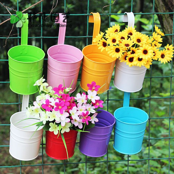 Online Whole Large Decorative Flower Pots From China