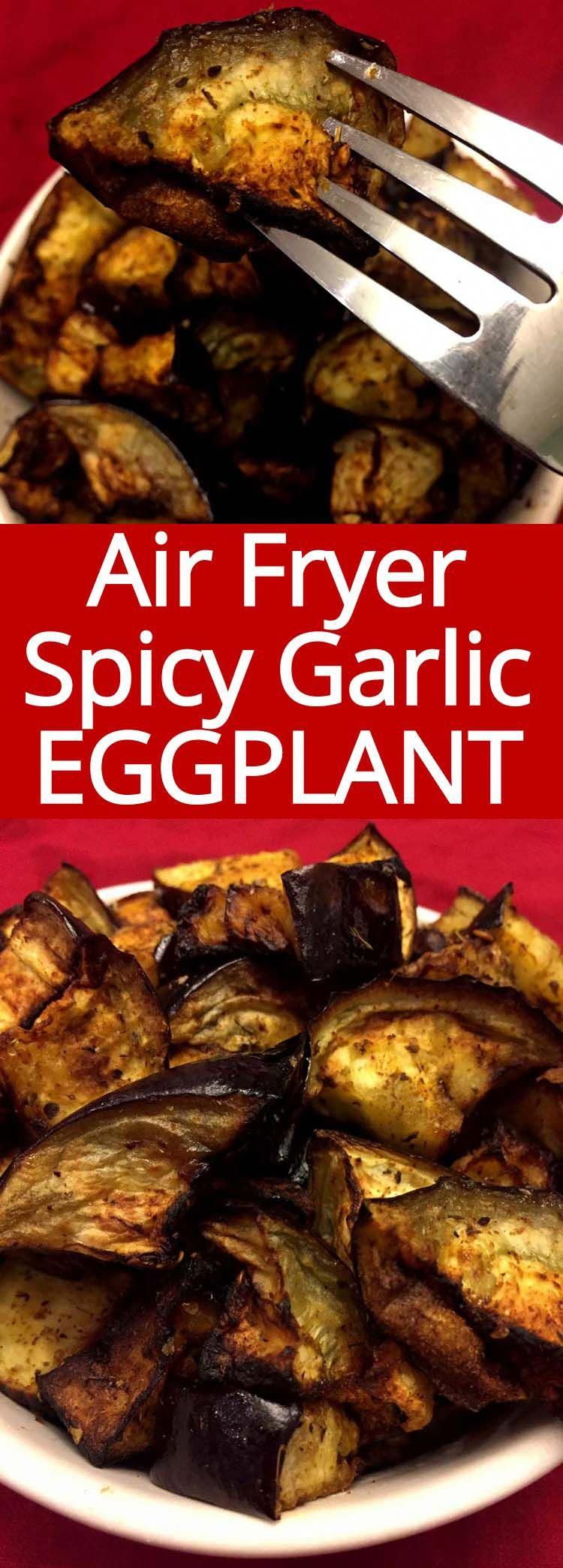 instructions on how to use an air fryer