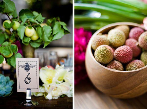 Fruit+Wedding+Centerpieces
