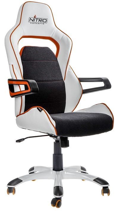 Nitro Concepts E220 Evo Gaming Chair Review Chair Gaming Chair Outdoor Chaise Lounge Chair