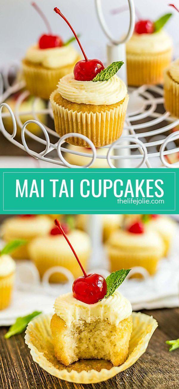 Zum Kussen Gut Himbeer Mojito Cupcakes Mojito Cupcakes Cupcakes Dessert Ideen
