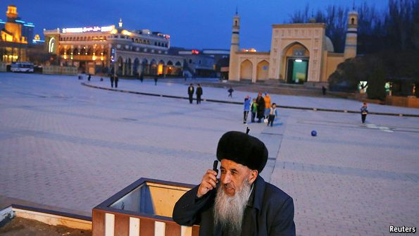 The extraordinary ways in which China humiliates Muslims ...
