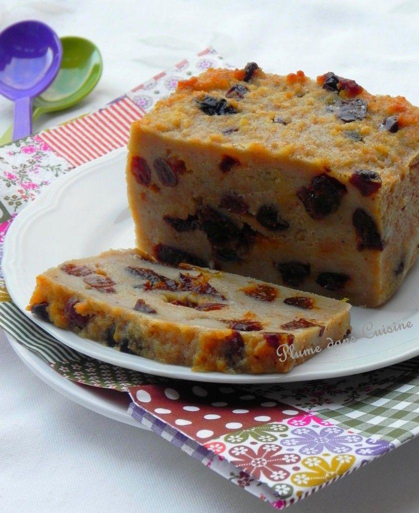Pudding antillais au rhum tartas y dulces pinterest for Postres franceses frios