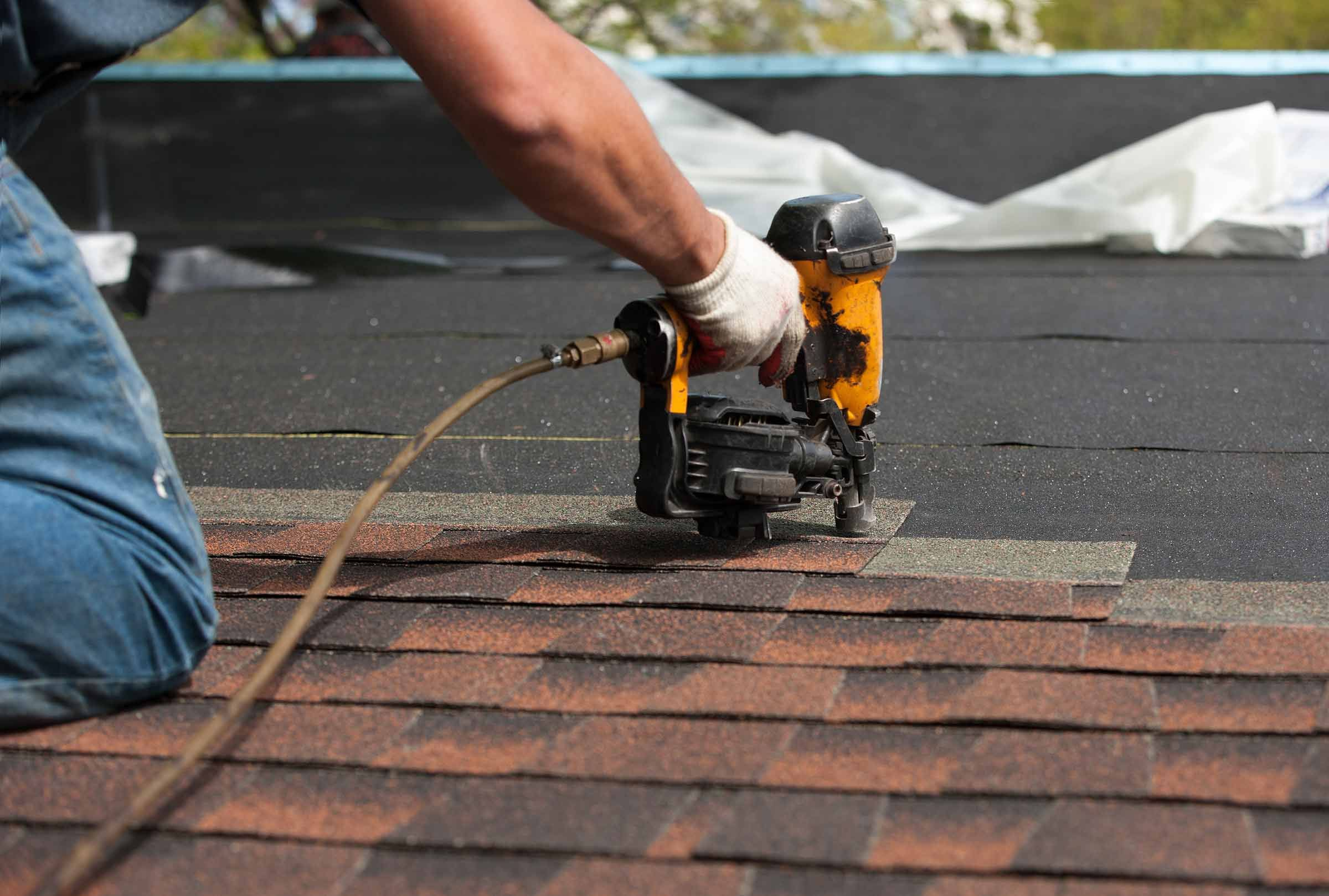 Increase The Life Span Of Your Roof With Professional Roofer In Los Angeles Roof Installation Commercial Roofing Roofing Contractors
