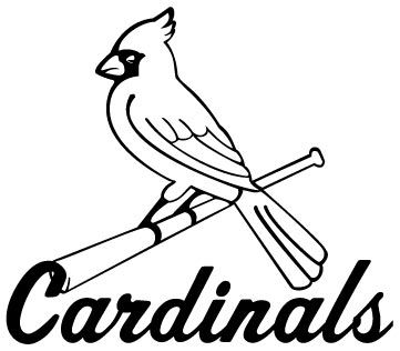 St Louis Cardinals Logo Decal St Louis Cardinals St Louis Cardinals Gifts St Louis Cardinals Shirts