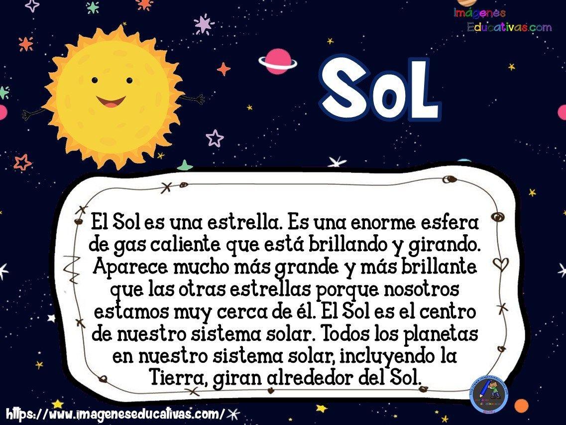 Sistema Solar Para Niños De Primaria Sistema Solar Para Niños Sistema Solar Planetas Del Sistema Solar