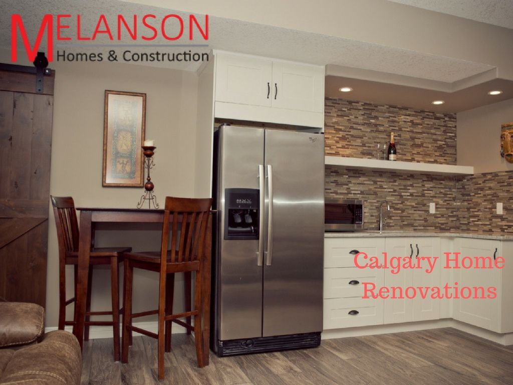 Quality, beautiful #Home_Renovations in #Calgary from Hearth and Home. Melanson Homes are a Calgary home renovation company specializing in all types of home renovations including kitchen, bathroom and basement renovations.