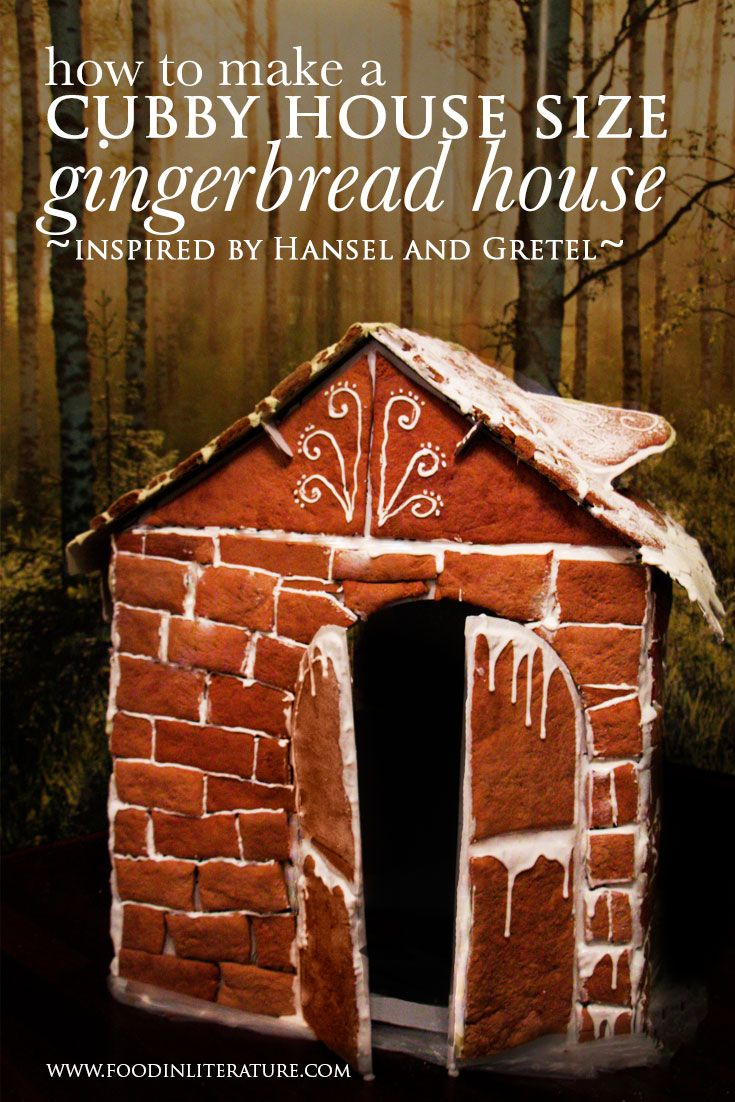 Gingerbread Recipe (With images) Gingerbread