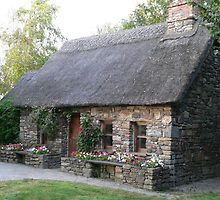 Kilkenny Ireland Gifts Merchandise Stone House Revival Stone Cottages Stone Houses