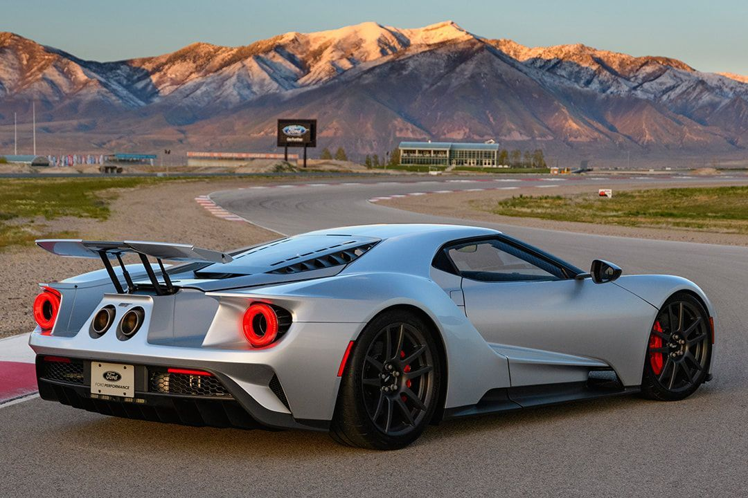 Must See  Ford Gt Car Of All Cars Wow
