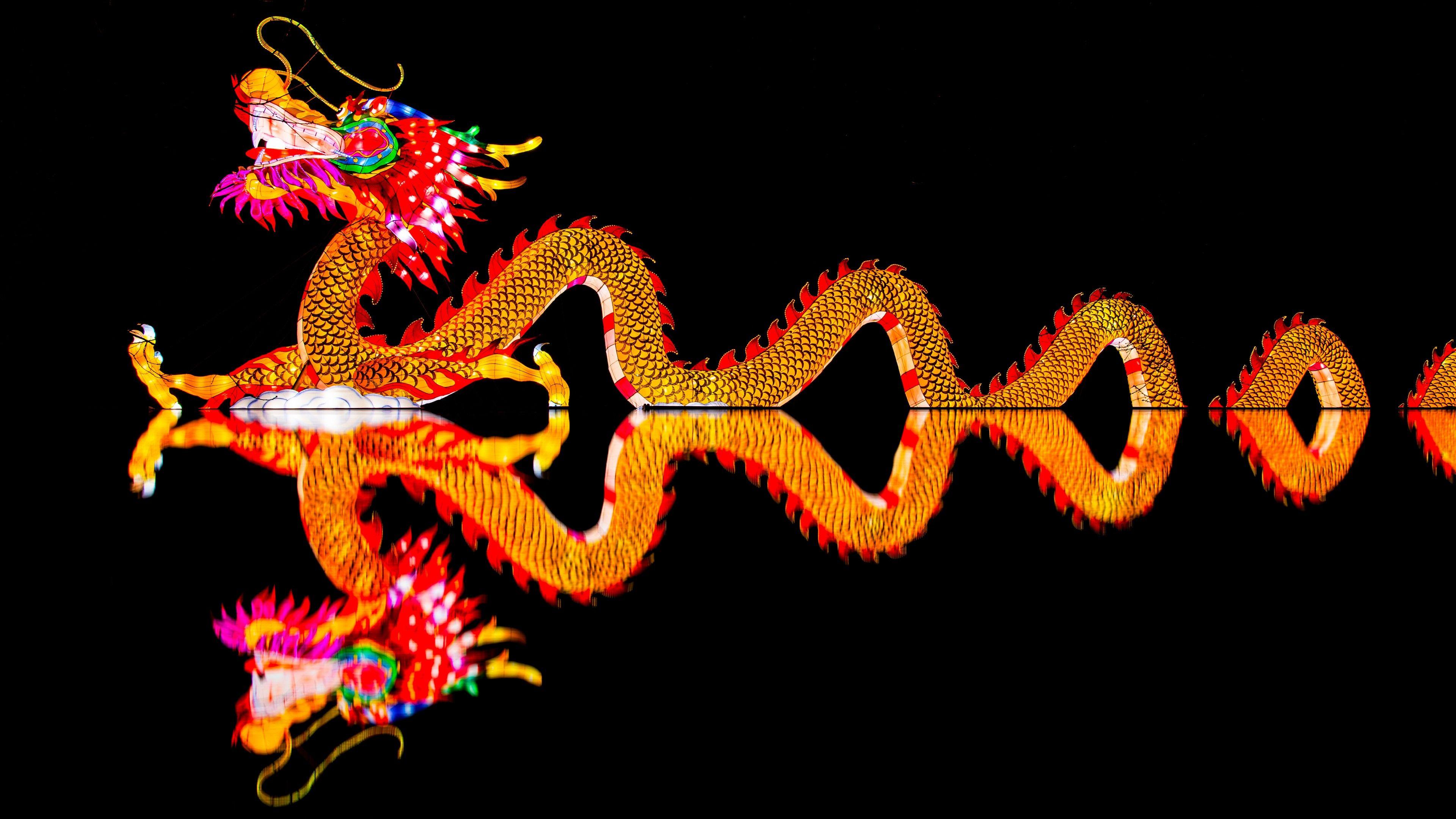 China Dragon Throne Wallpaper China Lights, Chinese