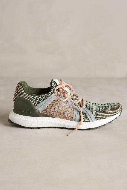 Adidas by Stella McCartney Via Sneakers | Stella mccartney
