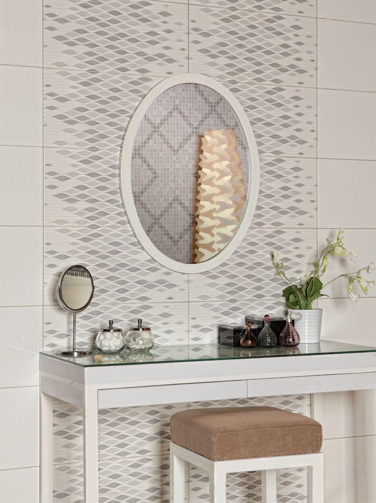 Walltiles Powder Room Dori 30x60 From Platinum Ceramics For A Bedroom Accents Interior Interior Kamar Mandi Kamar Mandi Platinum ceramic bathroom design