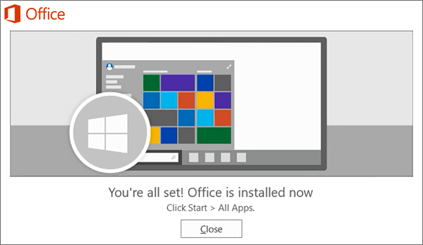 Download And Install Or Reinstall Office 365 Or Office 2019 On A Pc Or Mac Office 365 Office 365 Microsoft Office One Note Microsoft