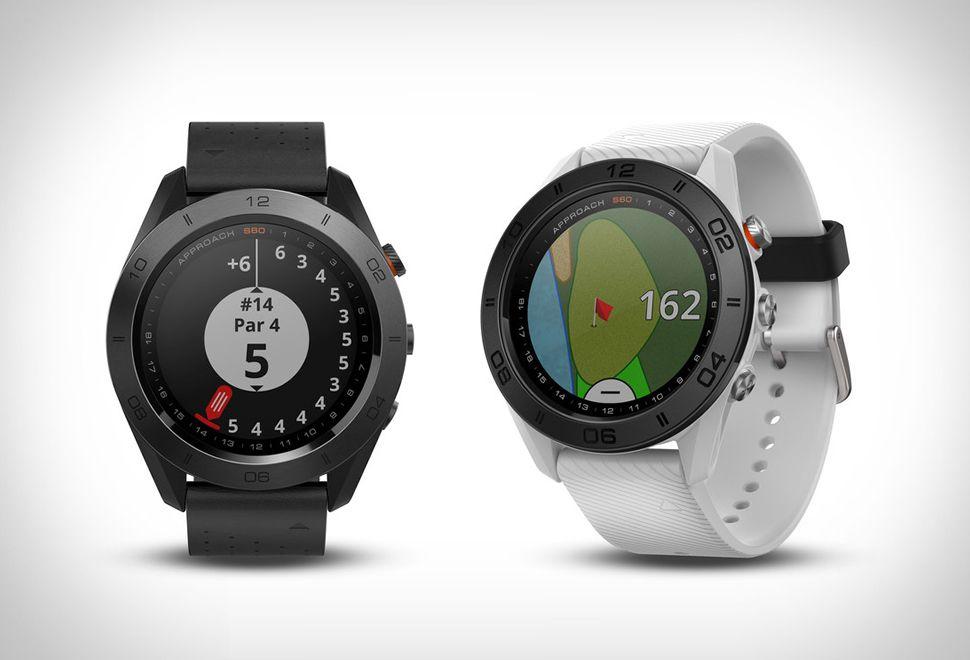 GARMIN APPROACH S60 Mens fashion__cat__, Smart watch