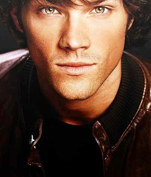 Jared Those Eyes