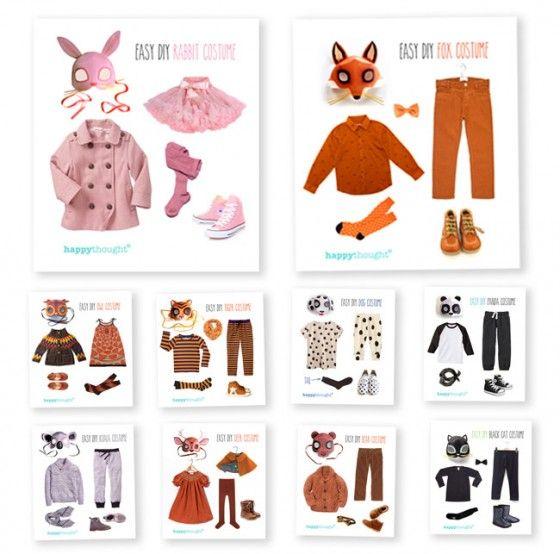 Simple diy ideas easy fun dress up animal costume ideas animal simple diy ideas easy fun dress up animal costume ideas solutioingenieria Image collections