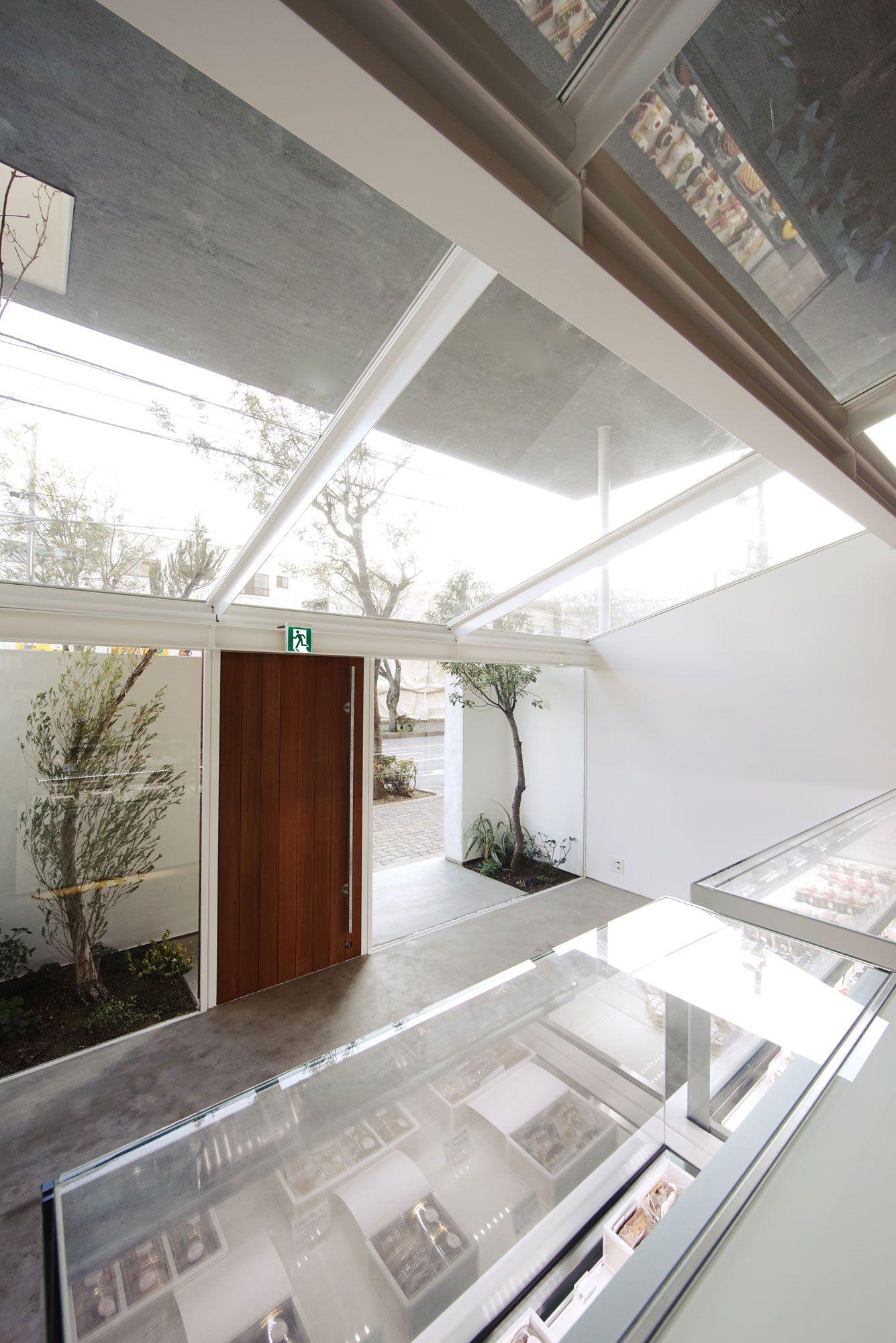 Katsutadai House