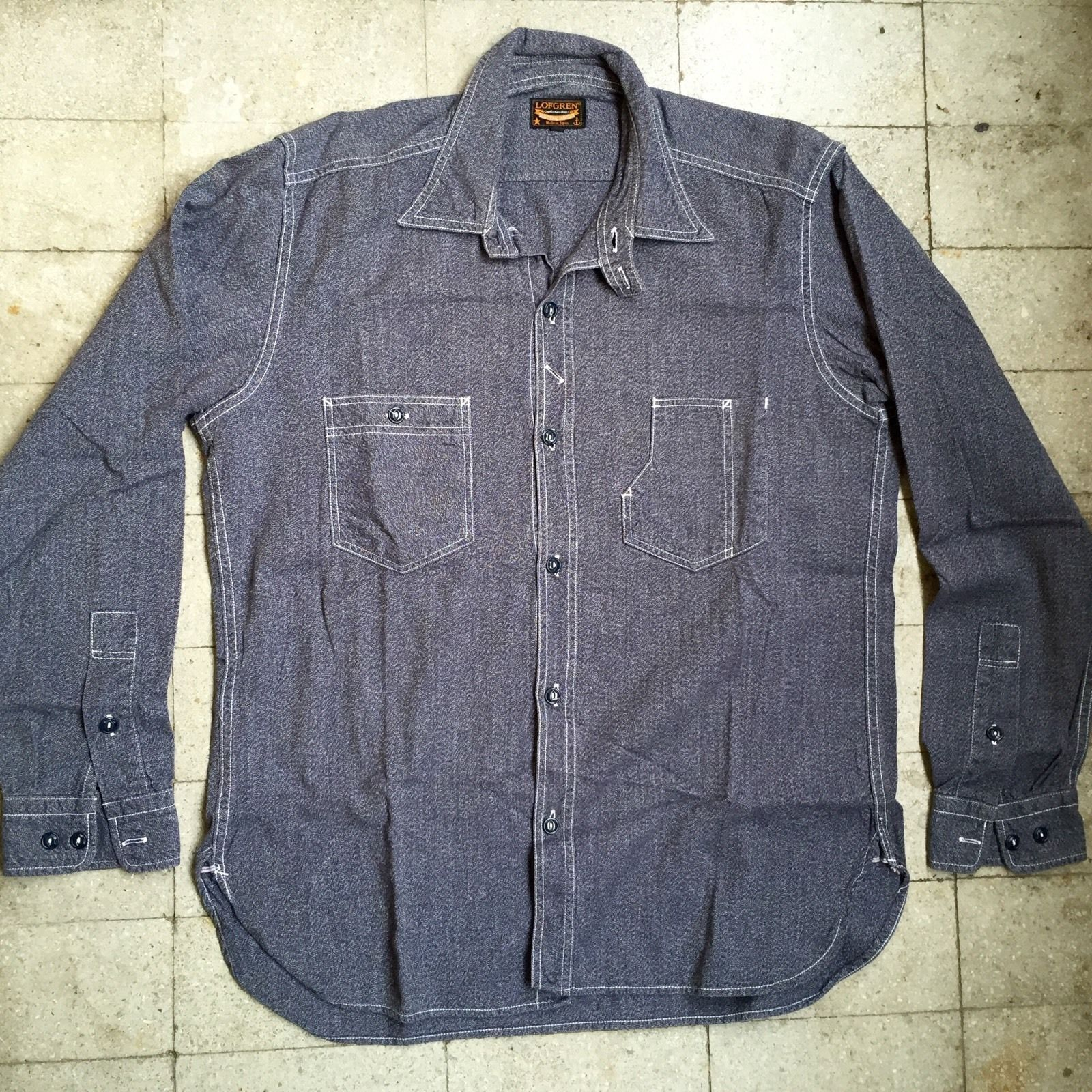 7a50293ebd83 US $80.00 Pre-owned in Clothing, Shoes & Accessories, Men's Clothing, Casual  Shirts