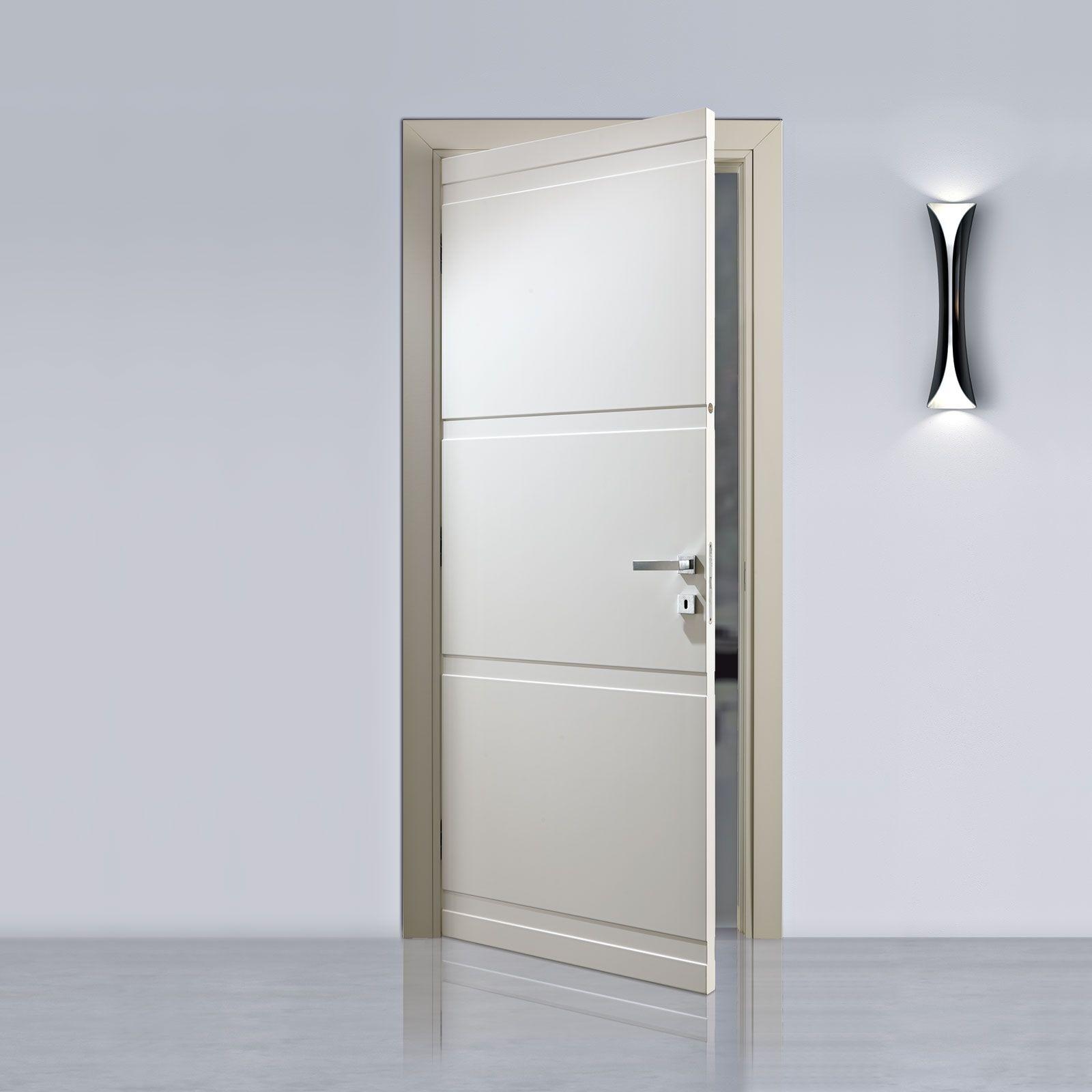 Indoor door wooden swing incidentally, model BP 1039