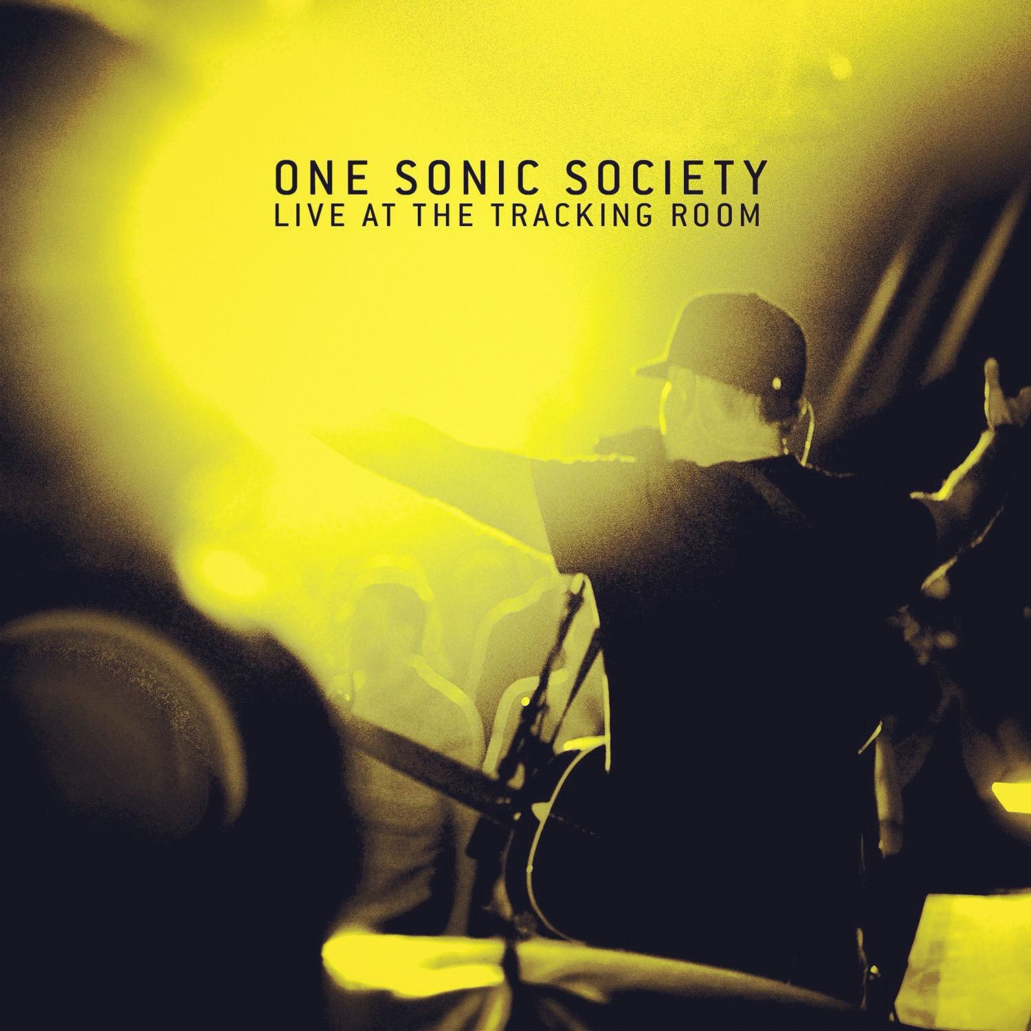 One Sonic Society / Live At The Tracking Room