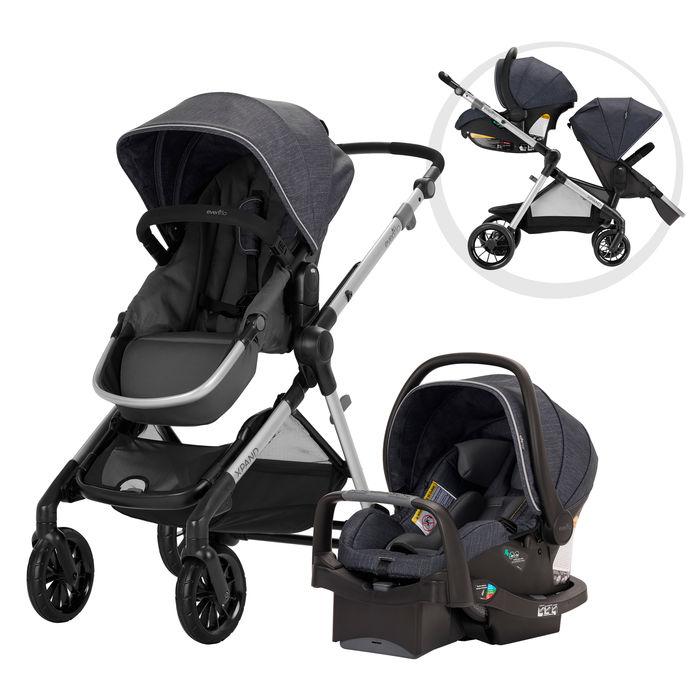 Baby Trend Stroller Parts List