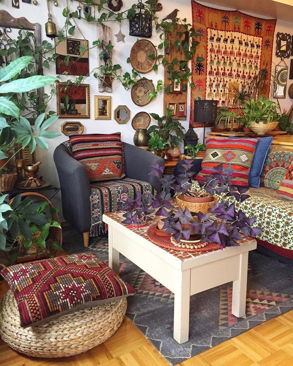 Pin On Roomies Gypsy living room ideas