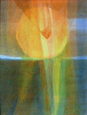 Centerpoint Gallery Anthroposophy Wasserfarben Aquarell Und
