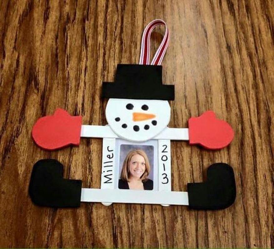5 Simple DIY Christmas Gift Your Kids Can Make #holidaycraftschristmas