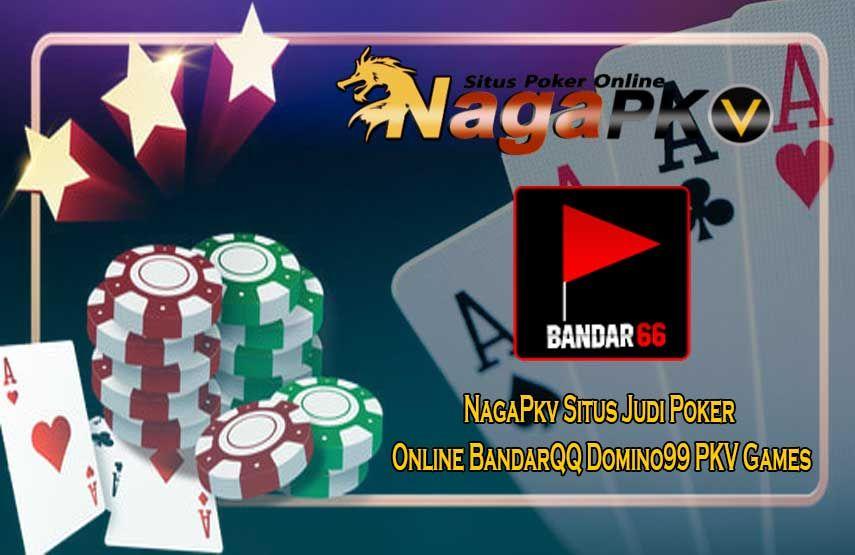Agen Bandar66 Kartu Permainan Kartu Poker