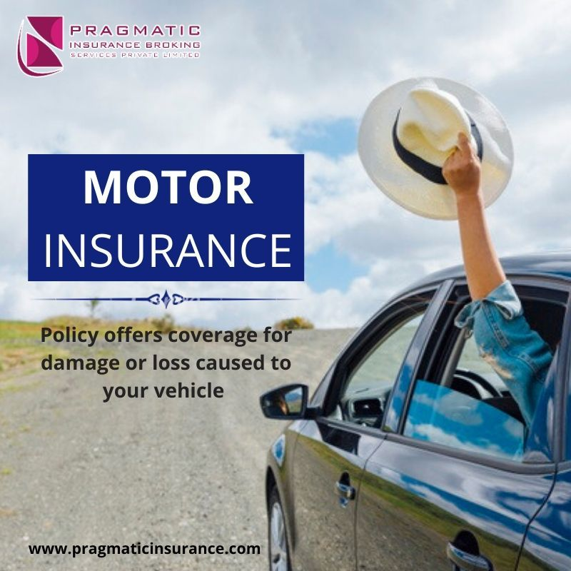 The Policy Offers Coverage For Damage Or Loss Caused To Your