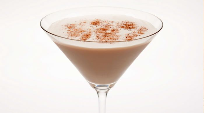 Pin By Blenderbabes On Cocktails Mocktails Brandy Alexander