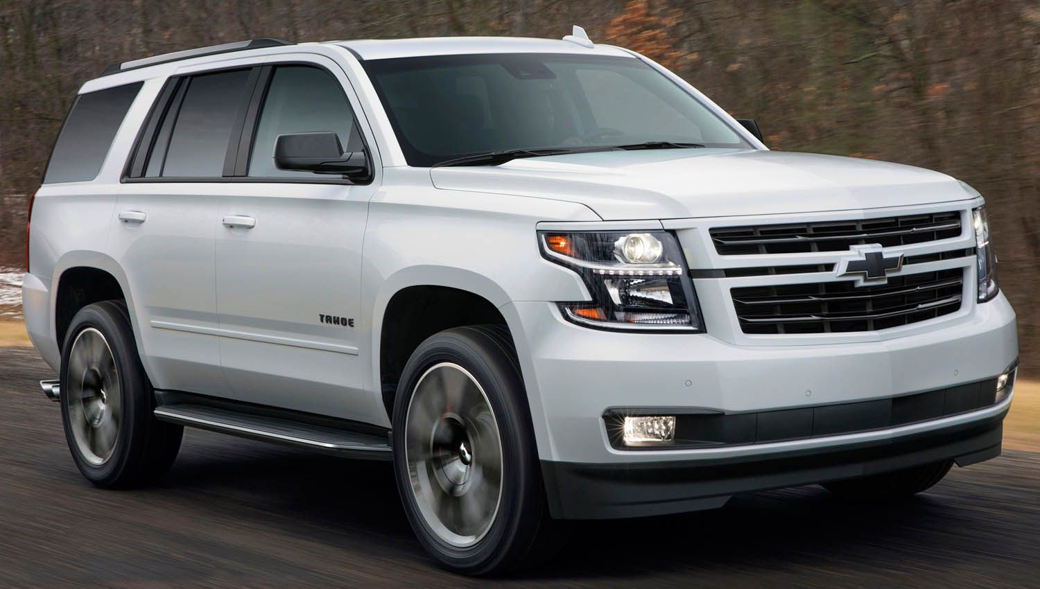 Http Wheelz Me Chevrolet Tahoe Rst شيفروليه تاهو ار اس تي 2018