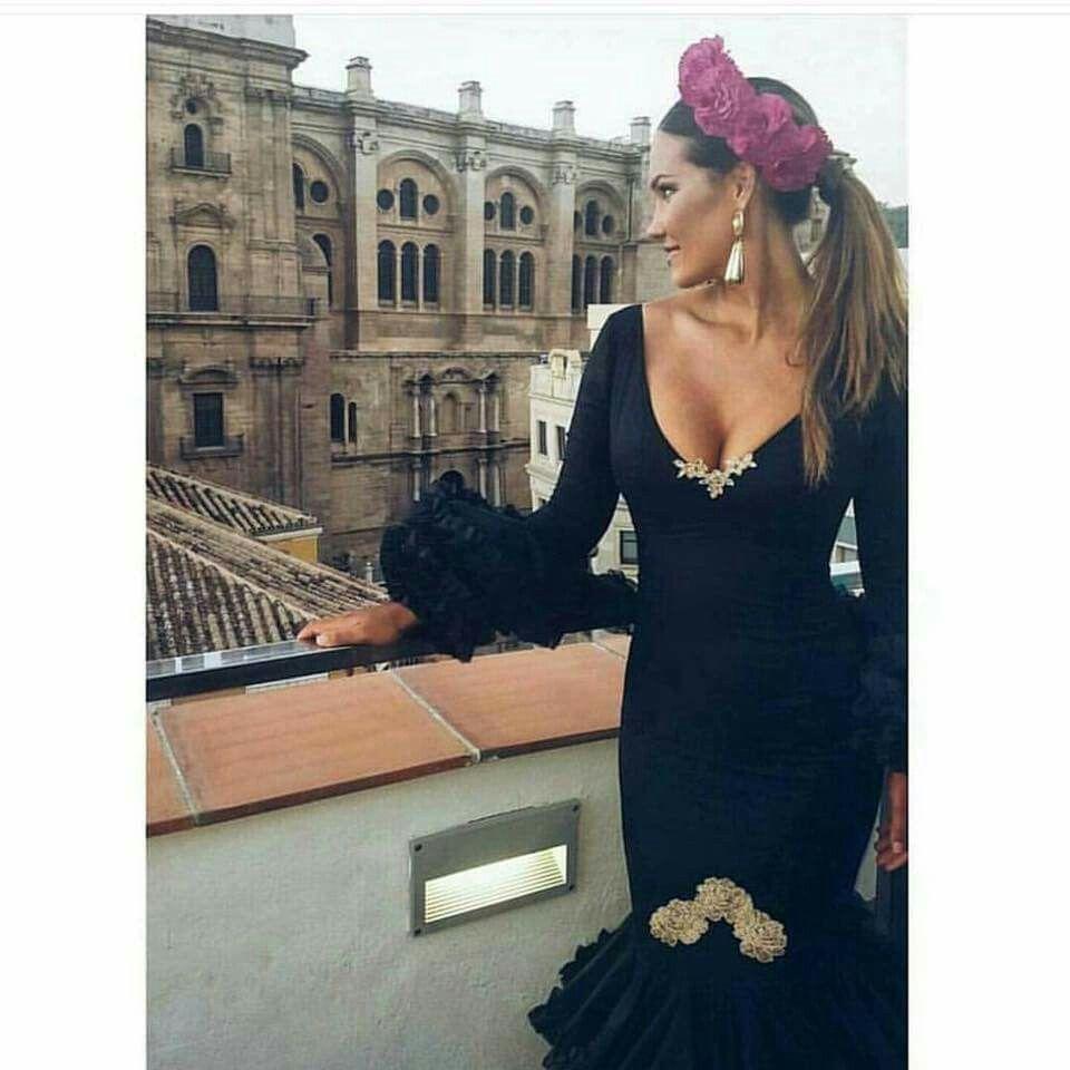 Moda Flamenca References Pinterest Moda Flamenca Flamenco Y