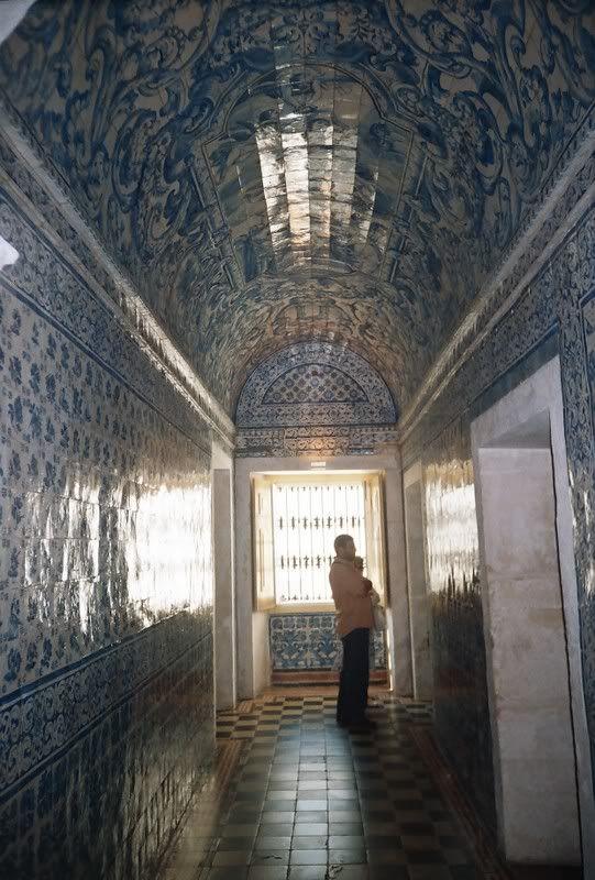 Azulejos de Portugal - SkyscraperCity