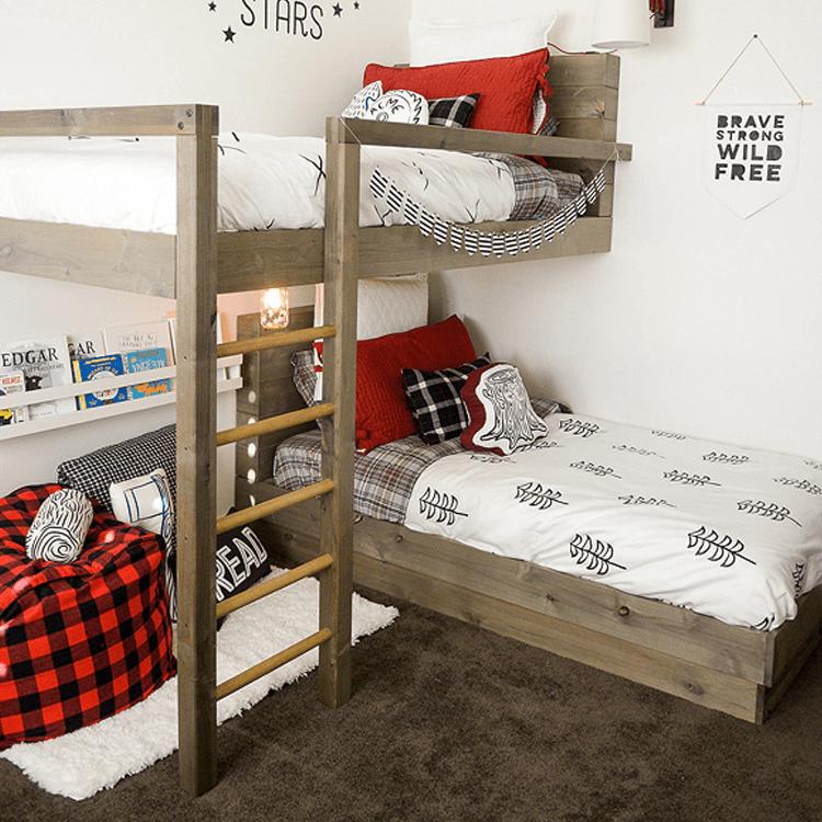 Best Bunk Bed Plans Loft Bed Plans Cool Bunk Beds Bunk Bed Plans
