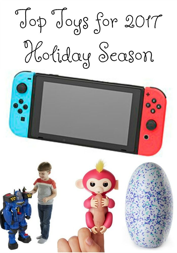 Christmas Toys 2017 >> Top 13 Most Popular Toys Kids Are Loving In 2017 Living Rich With