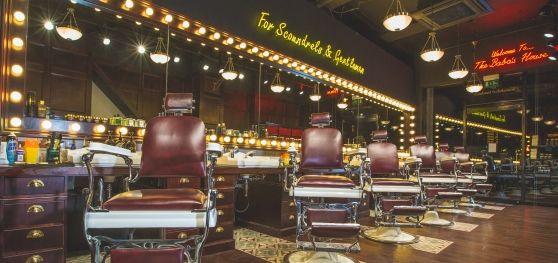 Services | BarberBarber | Gentleman's Barbering | Manchester | Liverpool | Leeds | Londo