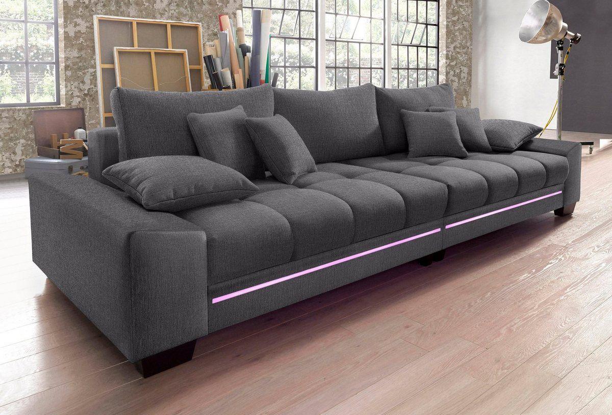 Big Sofa Grosse Sofas Mobel Sofa Moderne Couch