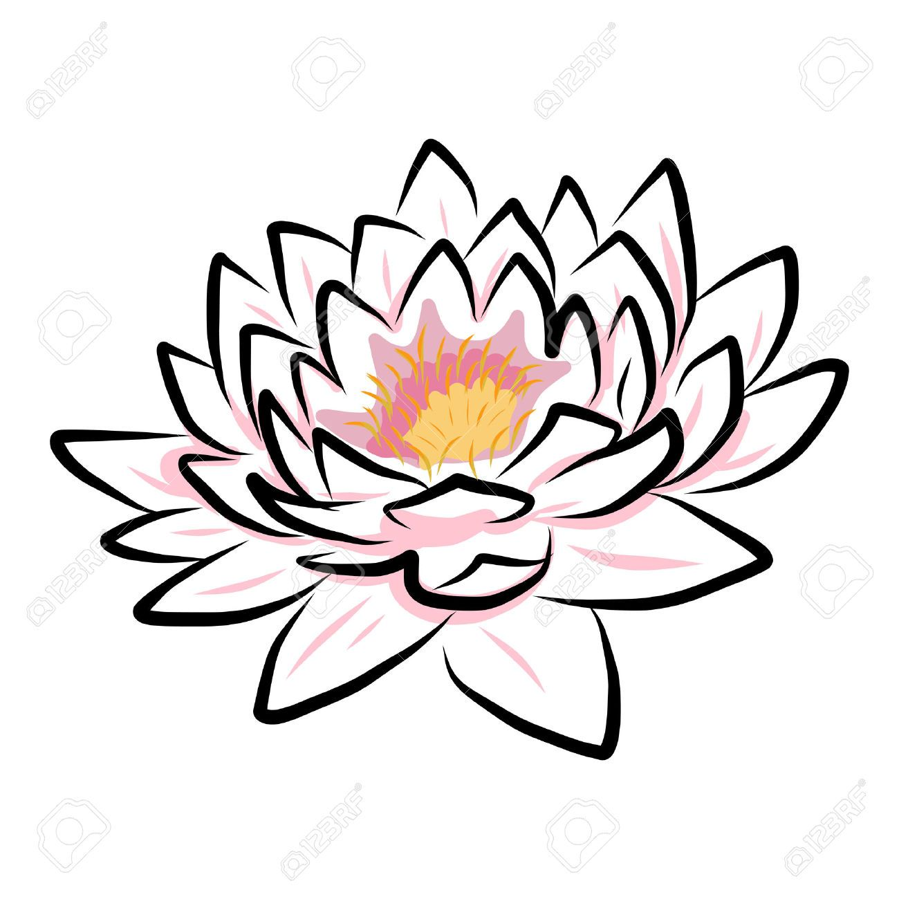 Pin By Taylor Wetzel On Hurts So Good Pinterest Lotus Flower