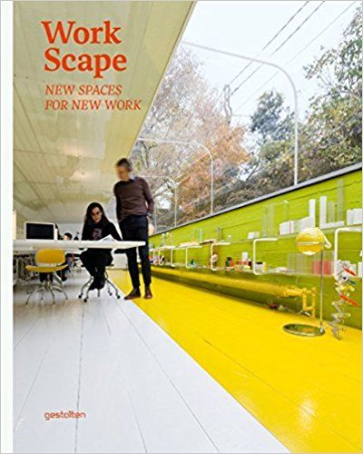 Workscape: New Spaces for New Work: AmazonSmile: Gestalten ...