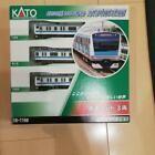 N Gauge E233 Series 1000 Keihin Tohoku Line #Trains