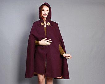 costume: royal cape