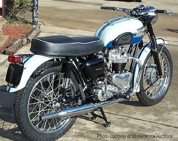 1960 Triumph Bonneville, Triumph TR6, Triumph motorcycles ...