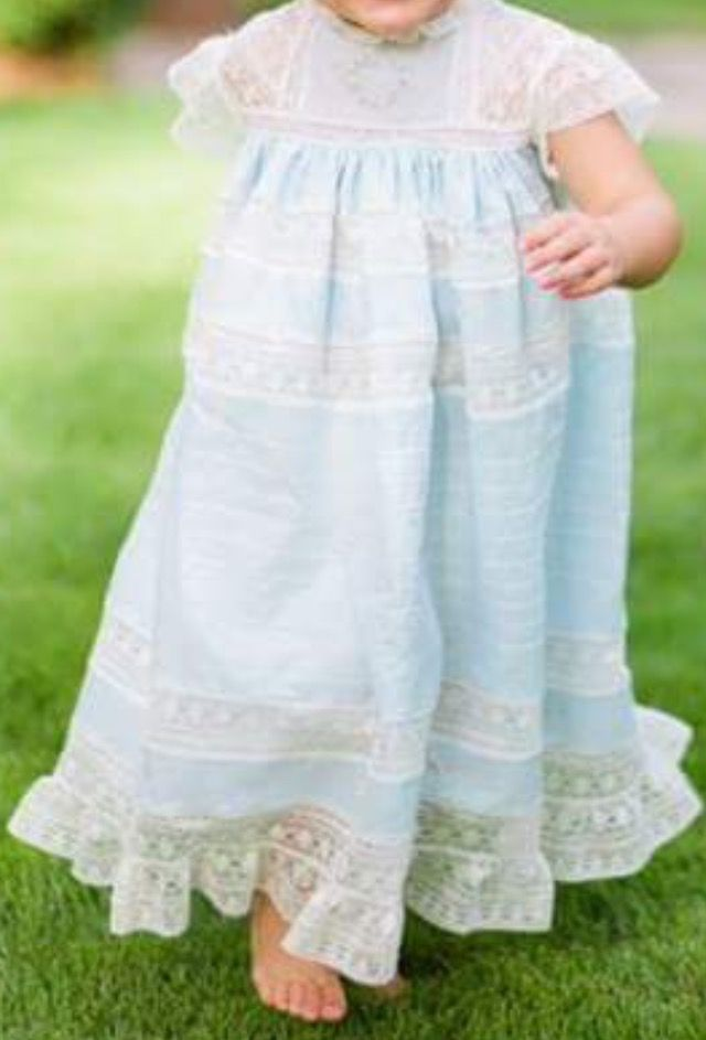 a994ec276 Heirloom dress | Sew Southern | Heirloom Sewing, Baby sewing, Sewing