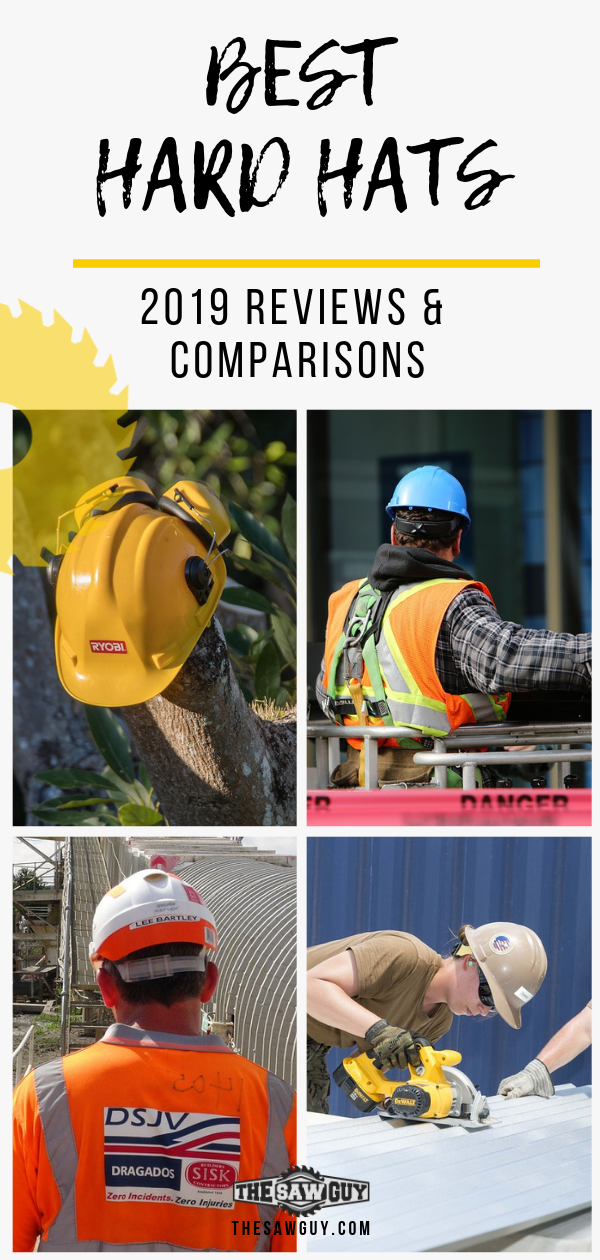 The Best Hard Hats of 2020 Safety & Comfort Top Picks