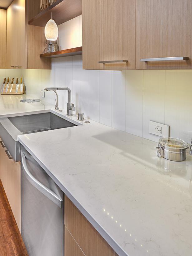 Quartz Tile Countertop Kits Best Home Decorating Ideas