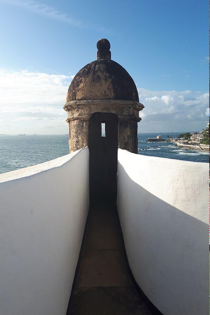 Farol da Barra – Dica de Salvador